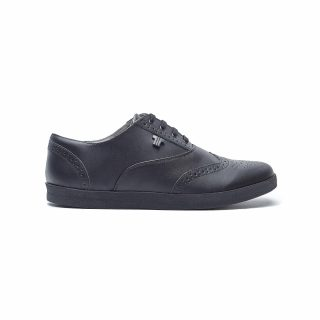 Tisza Shoes - Royal - black
