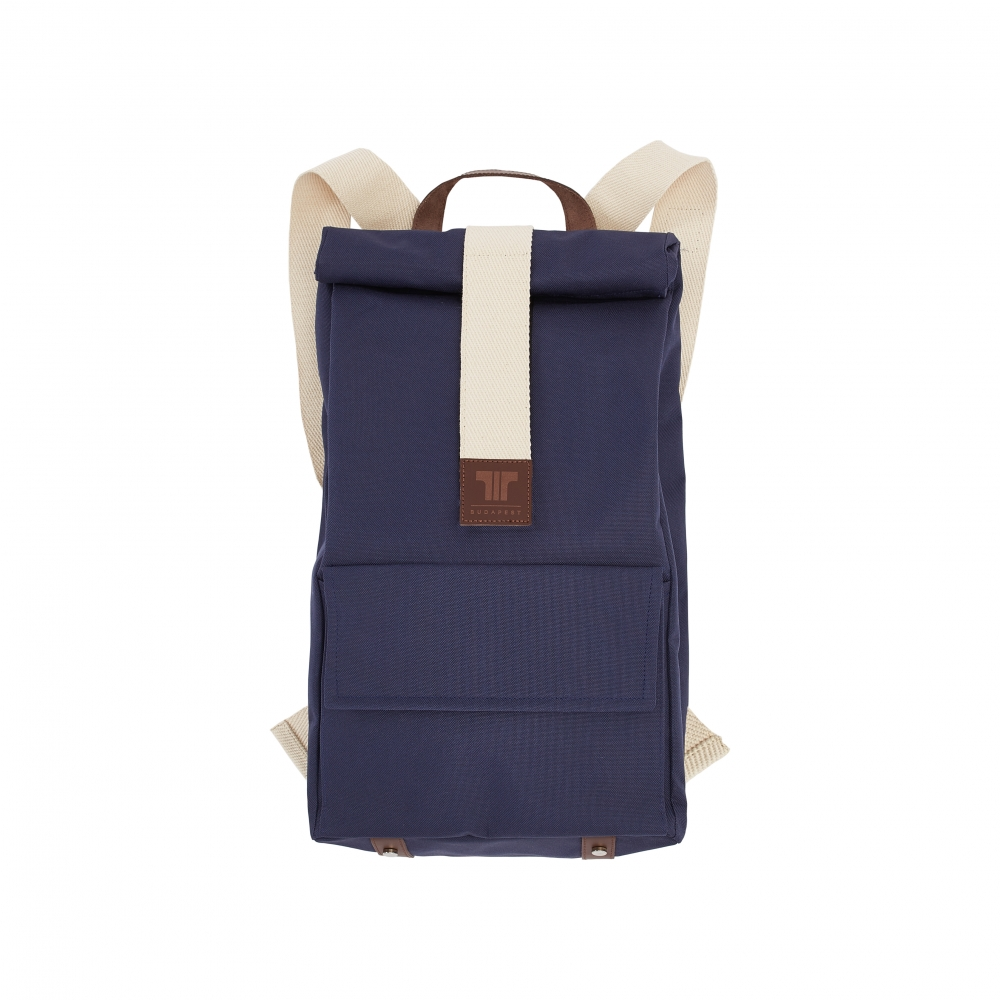 Tisza Shoes - BP Backpack - blue