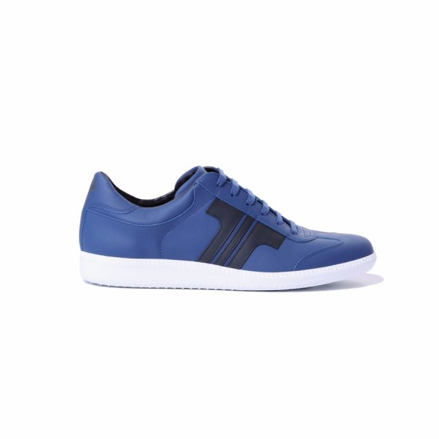 Tisza Shoes - Compakt - royal-shadow