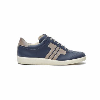 Tisza Shoes - Compakt - darkblue-pidgeon