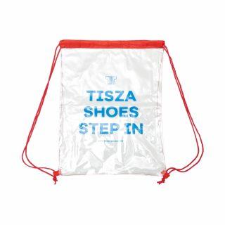 Tisza Shoes - BP Hátizsák - red