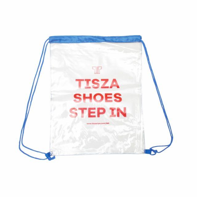 Tisza Shoes - BP Hátizsák - blue