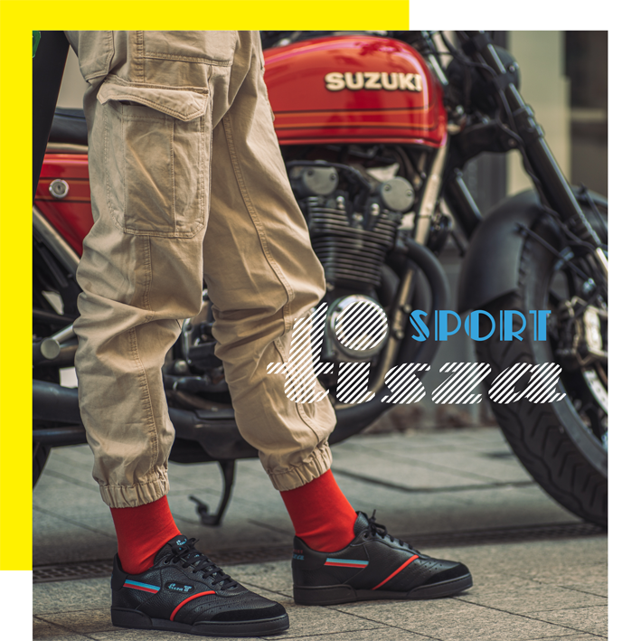 Tisza cipő - Sport