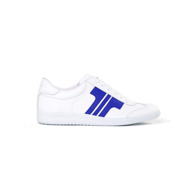 Tisza cipő - Compakt - Fehér-indigó