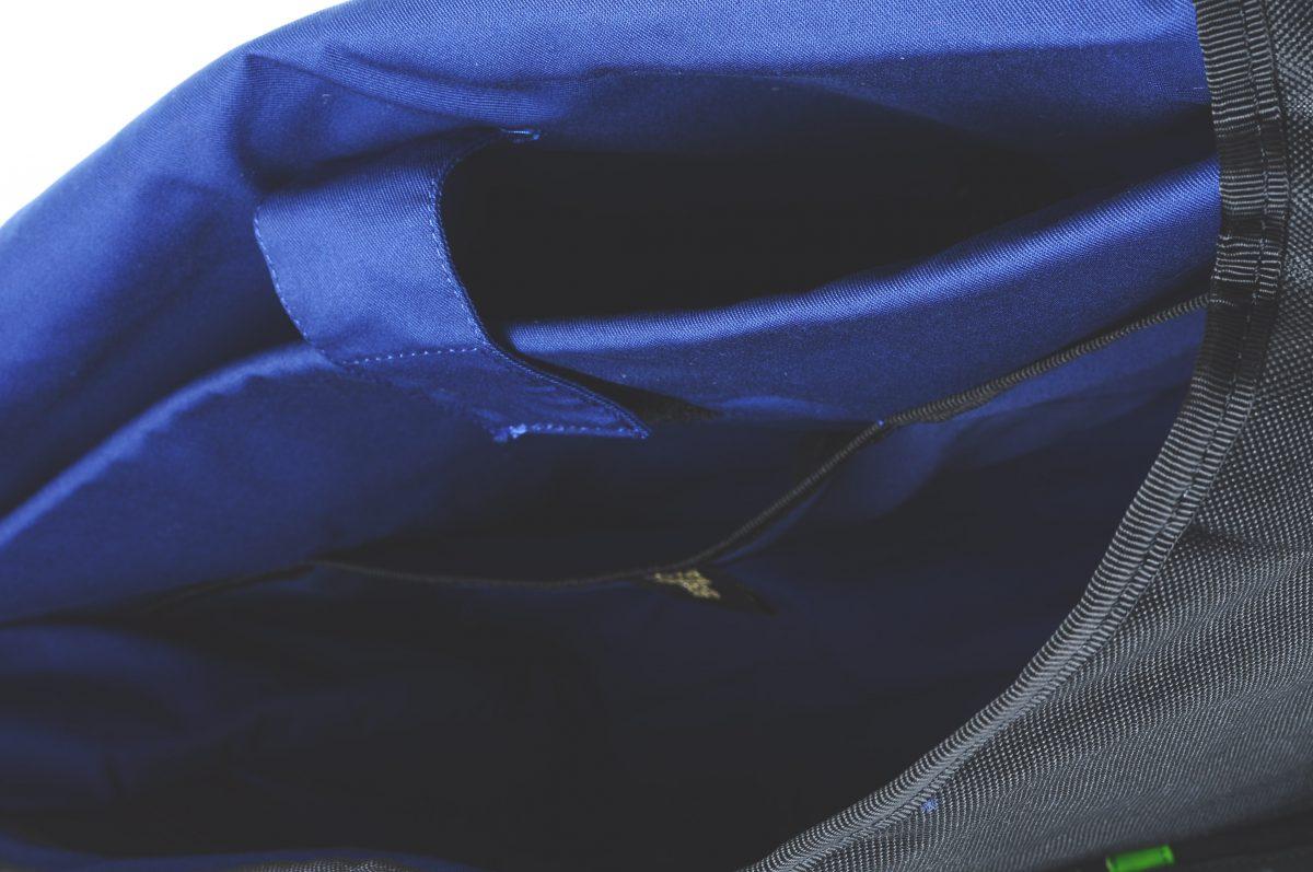 Tisza cipő - Fedeles táska