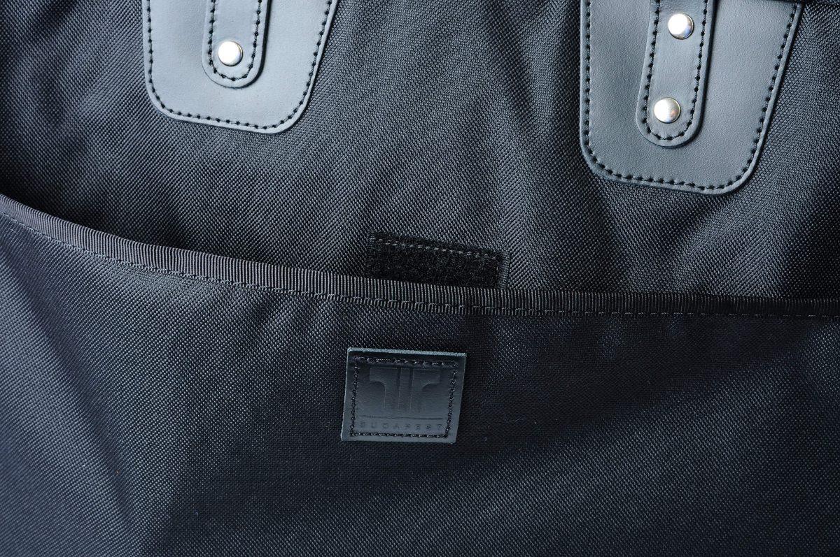 Tisza cipő - Laptop táska