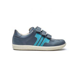 Tisza cipő - Compakt delux - Árnyék-víz