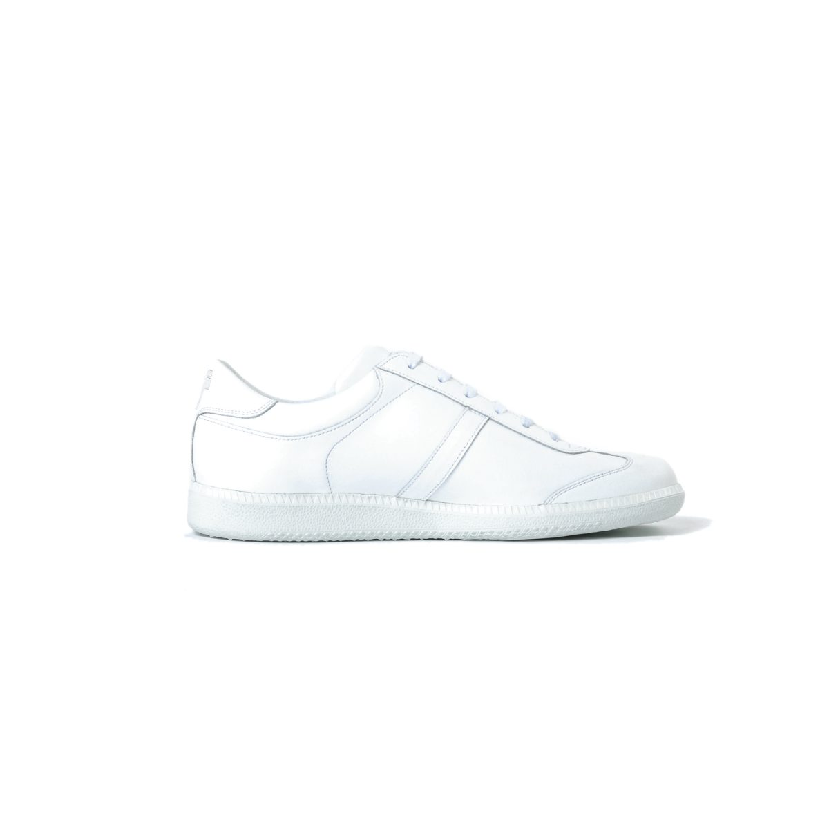 Tisza cipő - Compakt - Fehér
