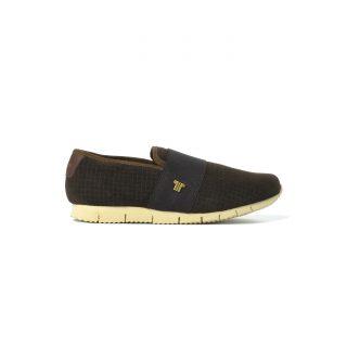 Tisza cipő - Public S - Twisted-barna