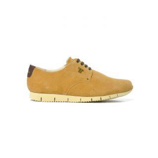 Tisza cipő - Public - Dohány-barna
