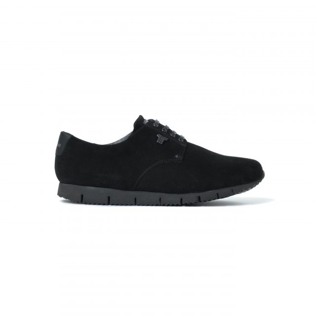 Tisza cipő - Public - Fekete