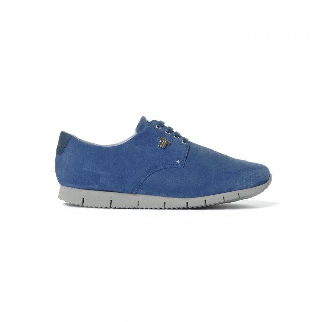 Tisza cipő - Public - Kék