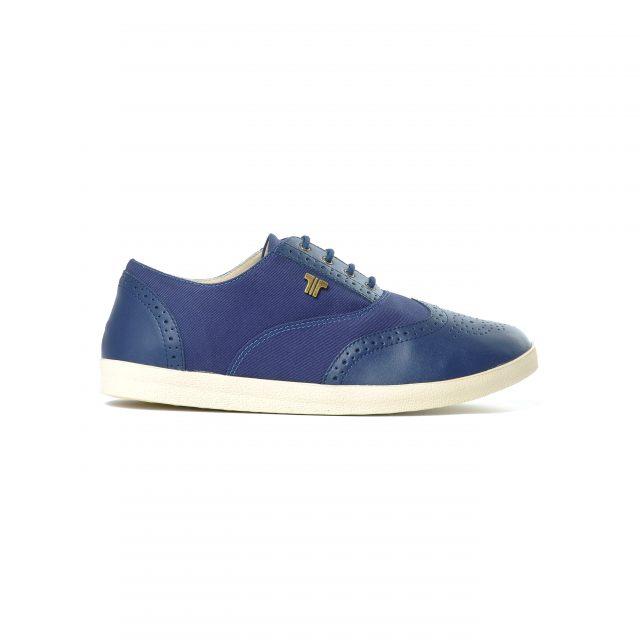 Tisza cipő - Royal - Sötétkék