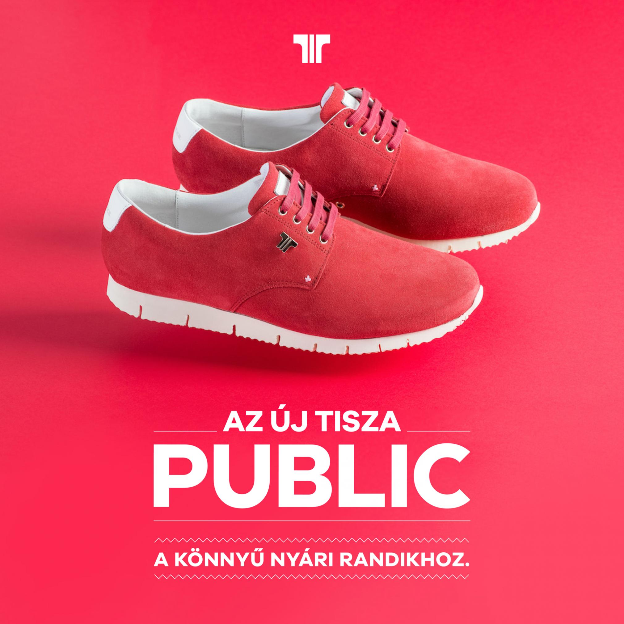 Tisza Public