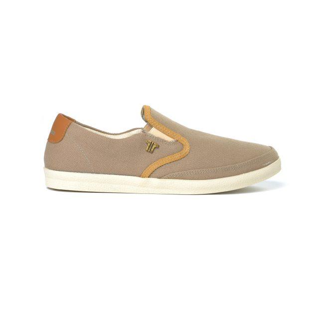 Tisza cipő - Regatta - Bézs-dohány