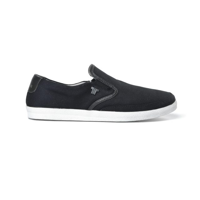 Tisza cipő - Regatta - Fekete