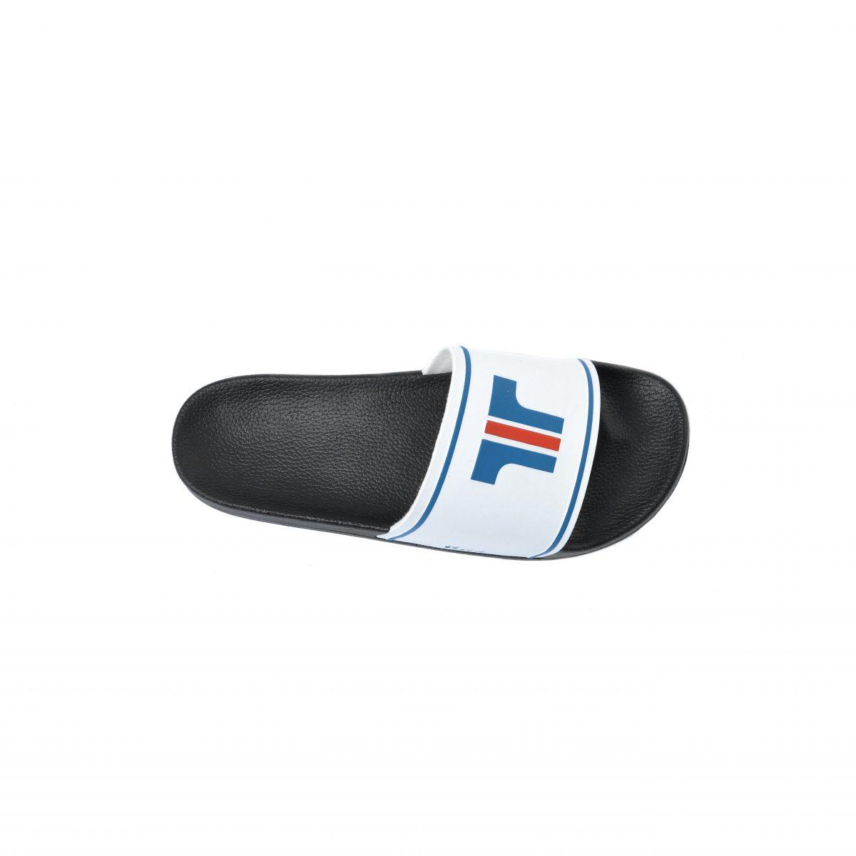 Tisza cipő - Papucs - Fekete-klasszik