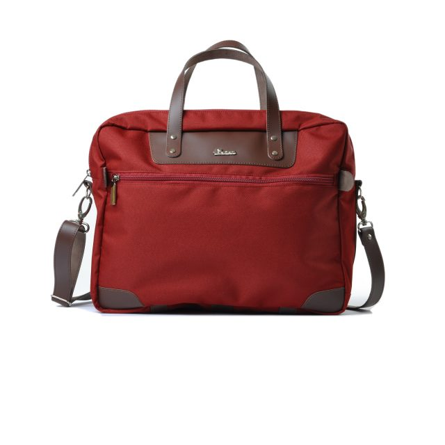 Tiza cipő - Laptop táska - Bordó