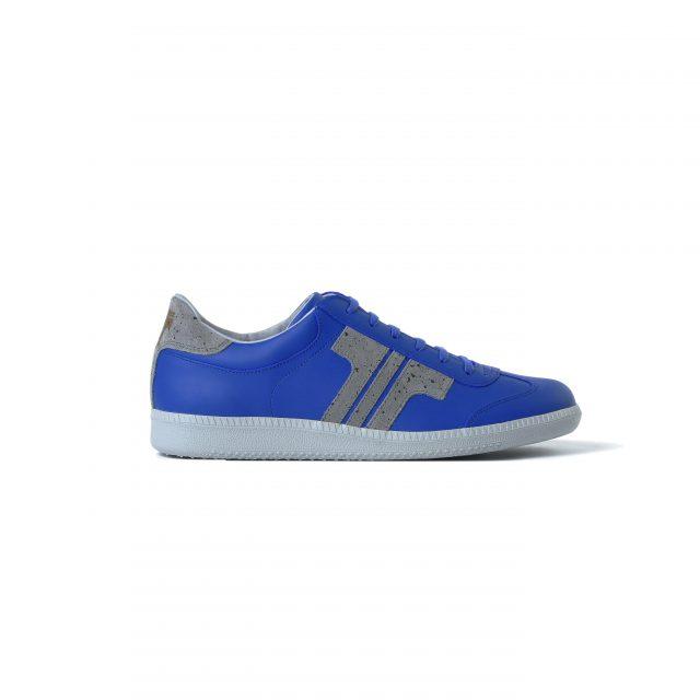 Tisza cipő - Compakt - Indigó-spalsh szürke