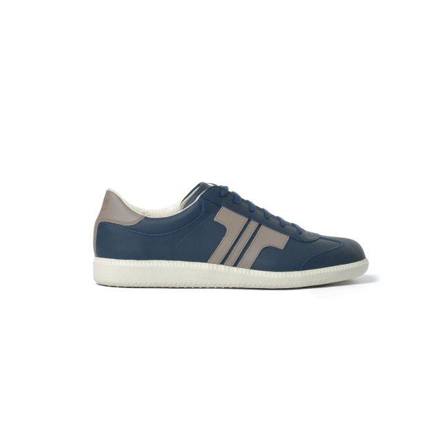 Tisza cipő - Compakt - Sötétkék-gerle