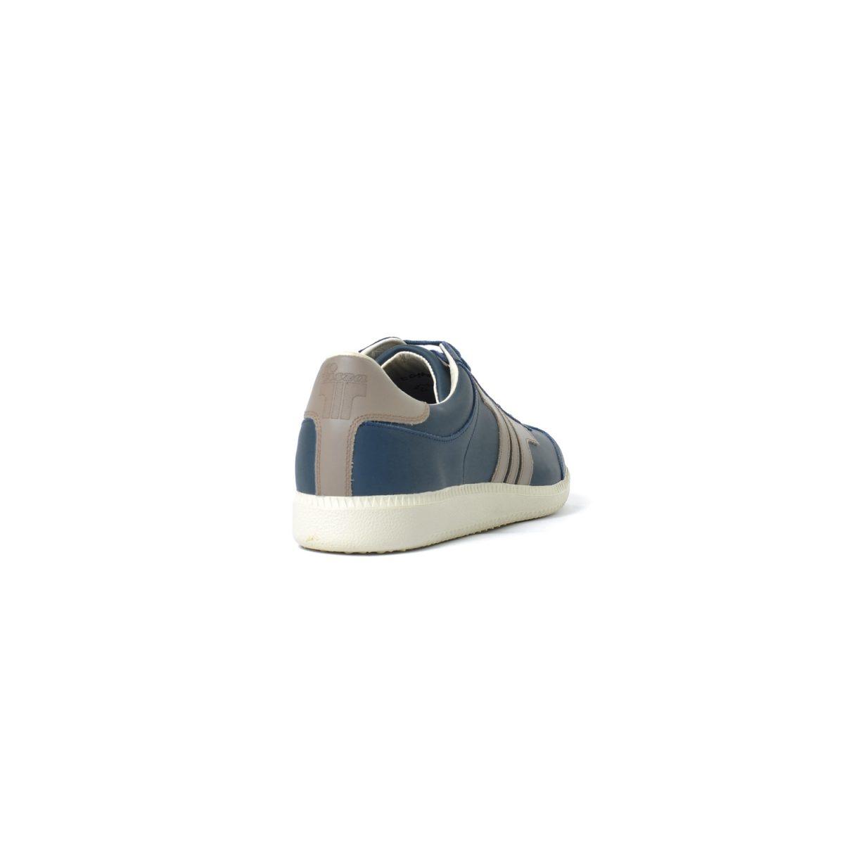 Tisza cipő - Compakt - Sötétkék-gerle ... a8e77b788a