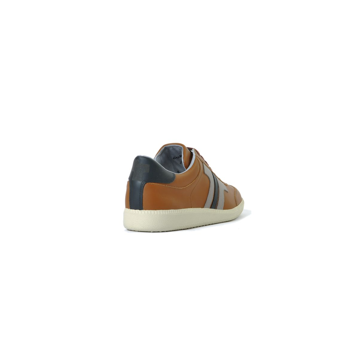 Tisza cipő - Compakt - Bronzbarna-szürke-fekete