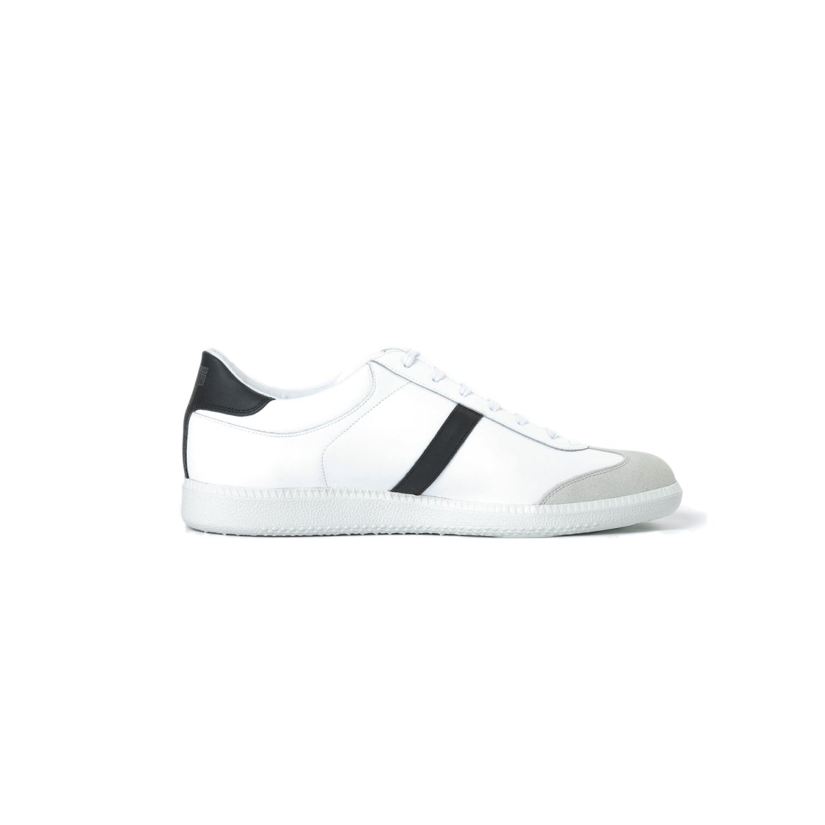 Fehér-fekete jubileumi limitált (sorszámozott) — Compakt — Tisza Cipő® 9925e0e5c0