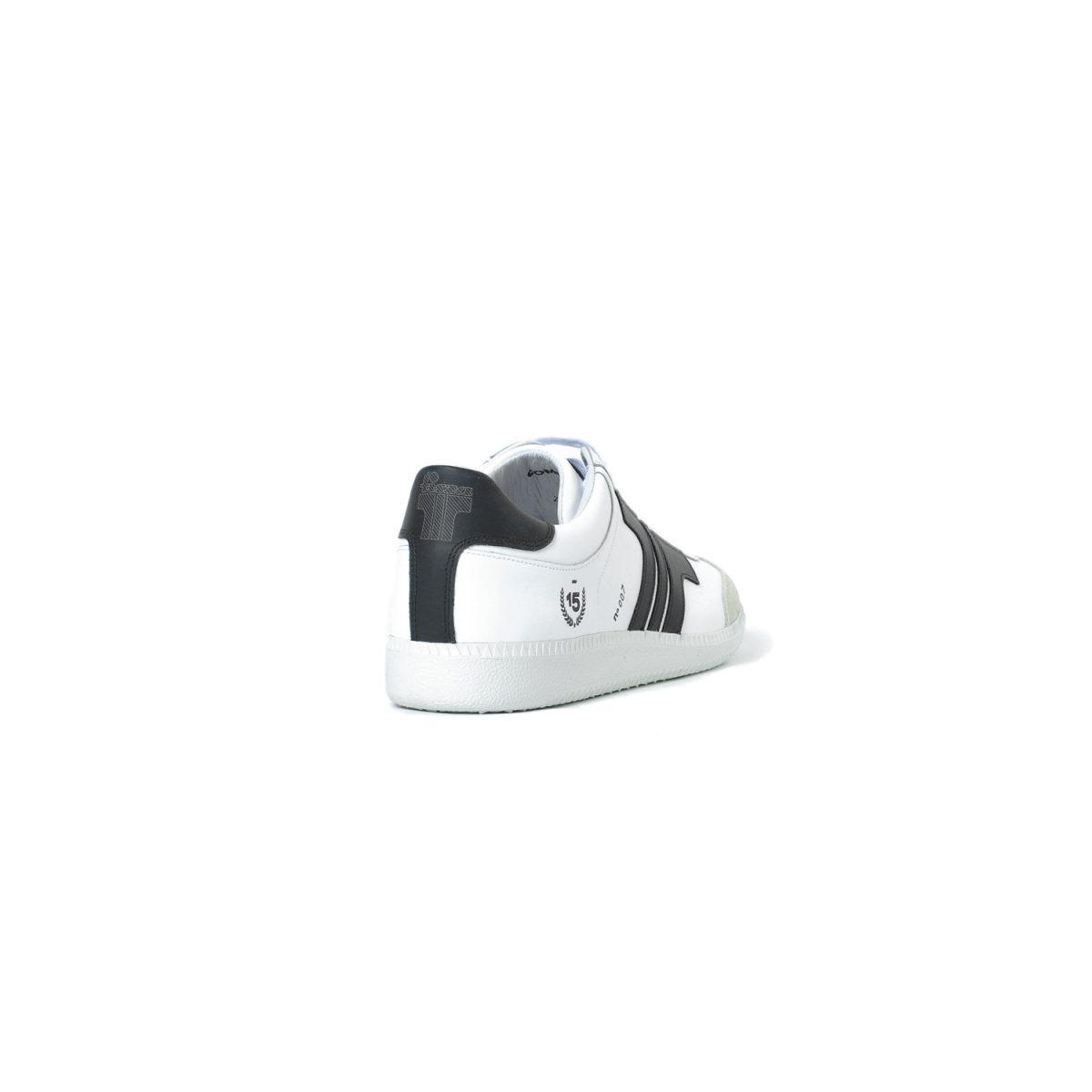 ... jubileumi limitált (sorszámozott). Tisza cipő - Compakt - Fehér-fekete  ... 4cd366288c
