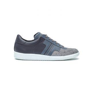 Tisza cipő - Compakt - Szürke-árnyék-fekete