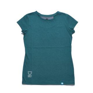 Tisza cipő - női póló - Fecske