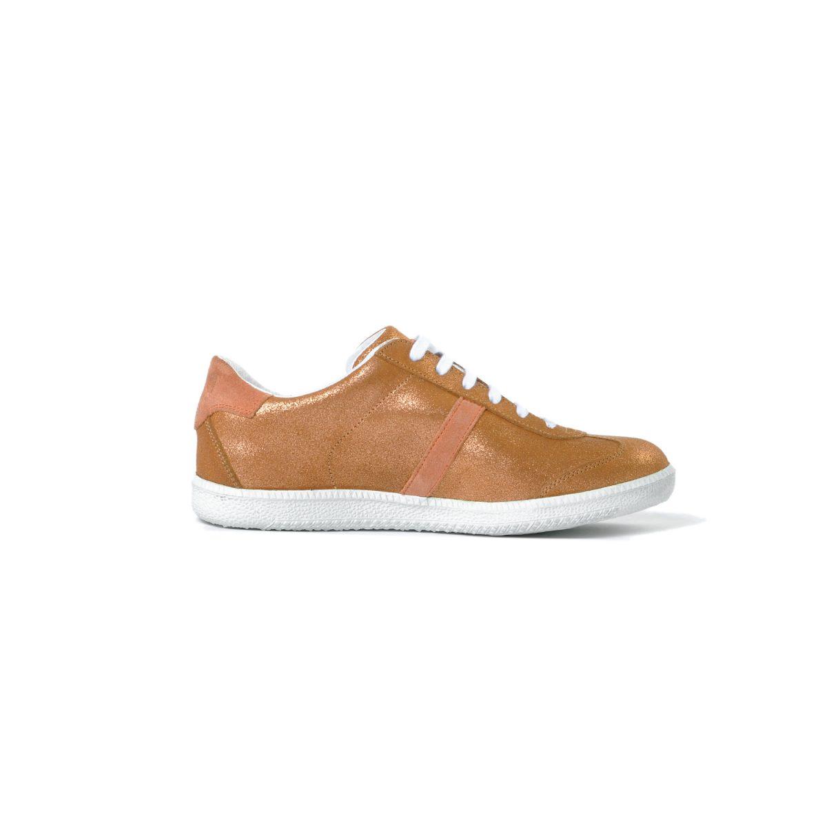 Tisza cipő - Comfort - Rózsaarany