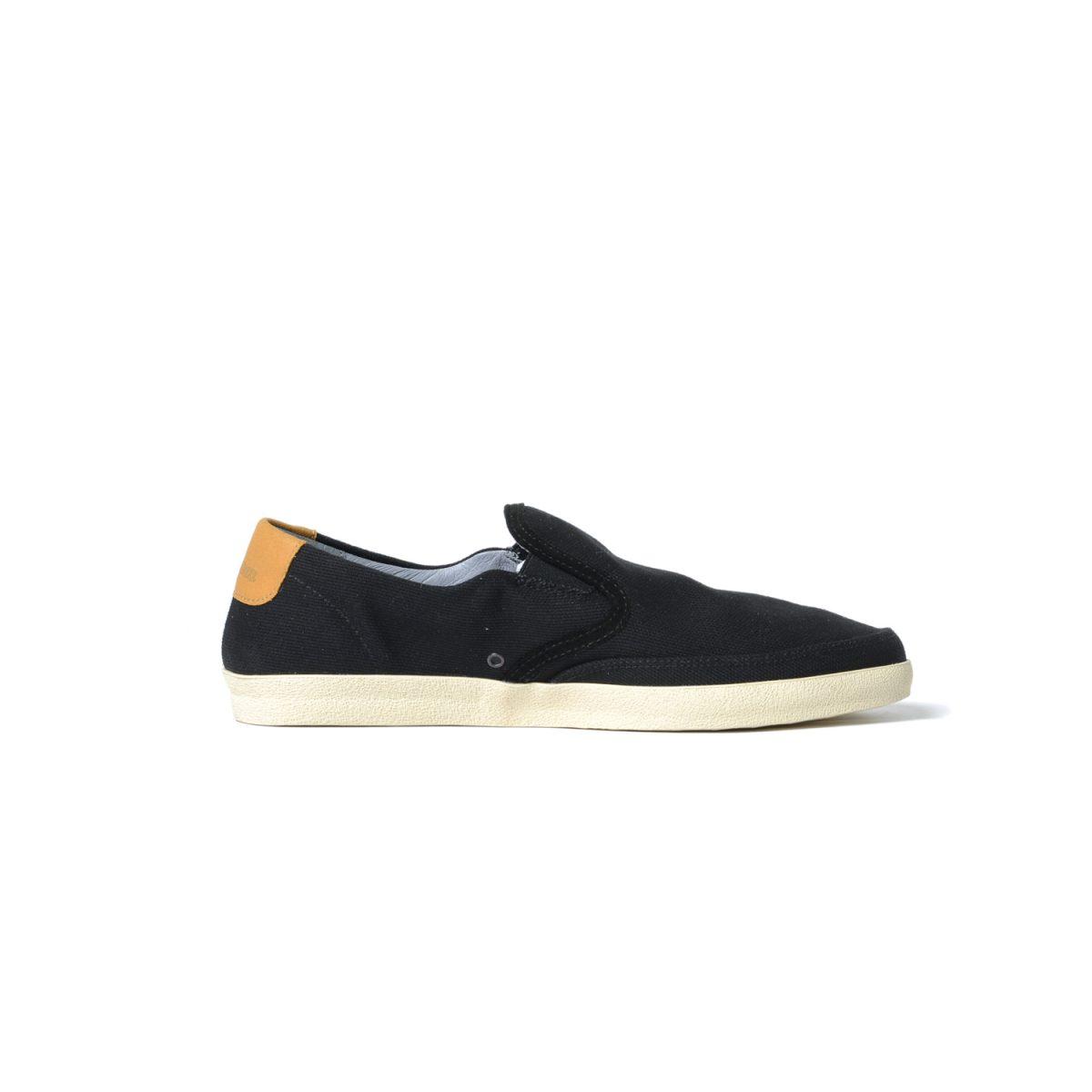 Tisza cipő - Regatta - Fekete-dohány