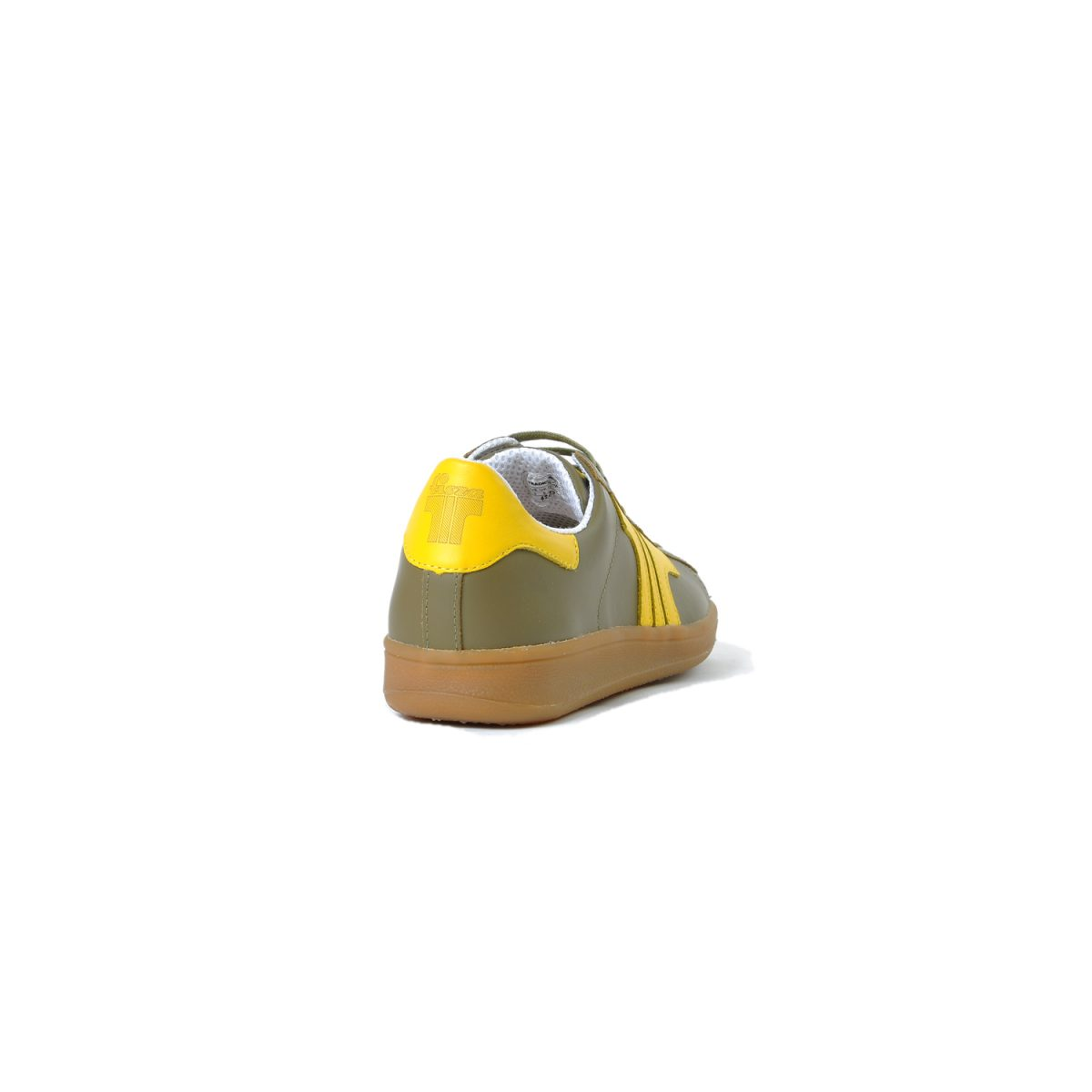 Tisza cipő - Tradíció'80 - Keki-kanári