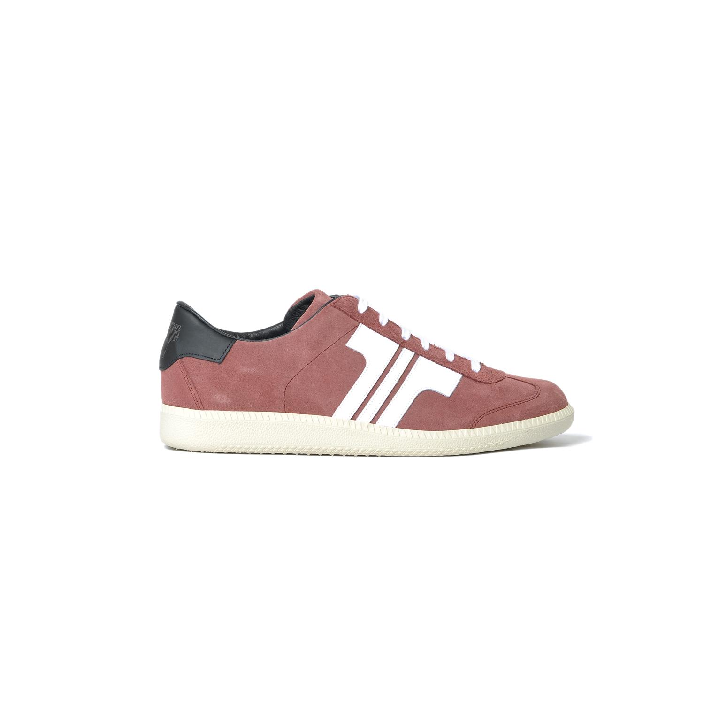 a1fc5ed21e ... Tisza cipő - Comfort - Gesztenye-fehér-fekete ...