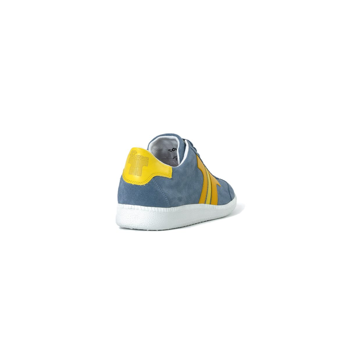 Tisza cipő - Comfort - Farmer-sárga-kanári