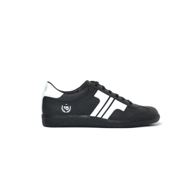 Tisza cipő - Compakt - Fekete-fehér jubileumi
