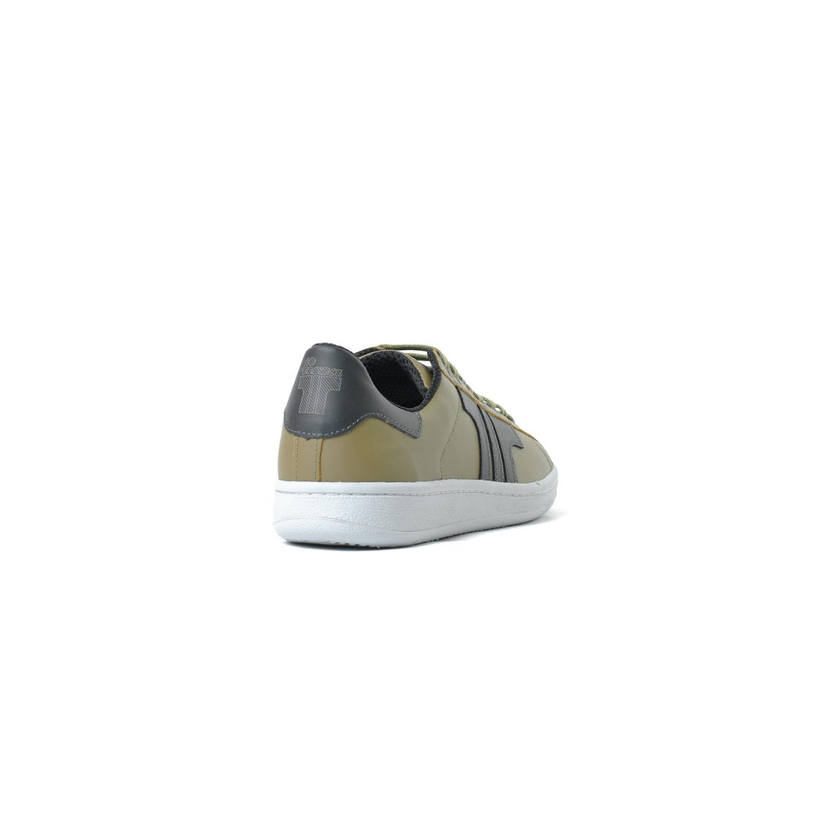 Tisza cipő - Tradíció'80 - Keki-fekete