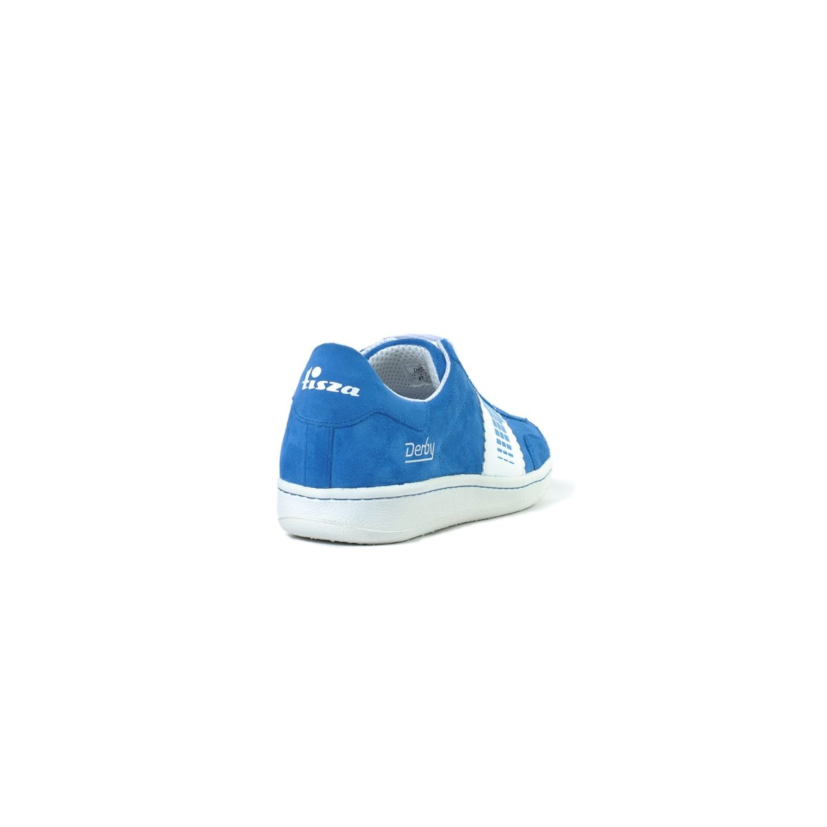 Tisza cipő - Derby - Royal