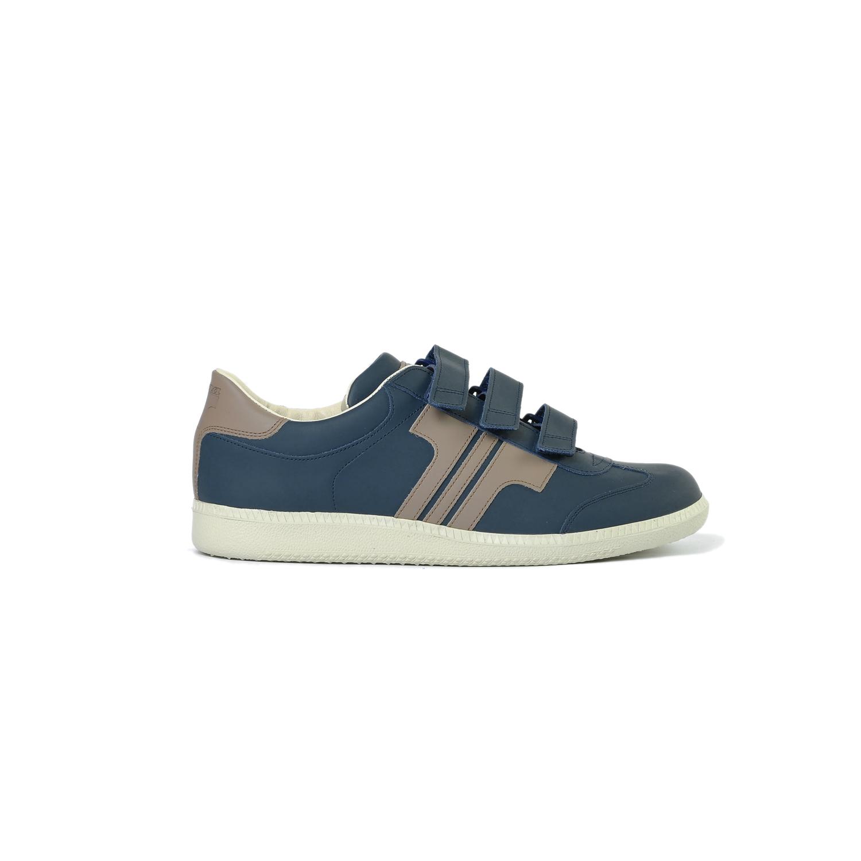 Tisza cipő - Compakt Delux - Sötétkék-gerle