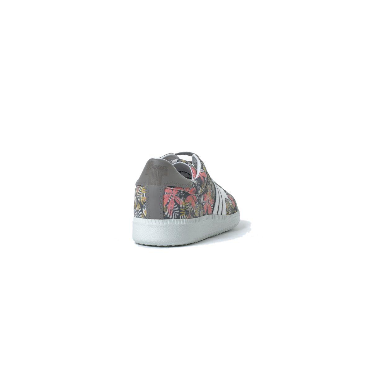 Tisza cipő - Compakt - Virág