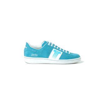 Tisza cipő - Derby - Víz