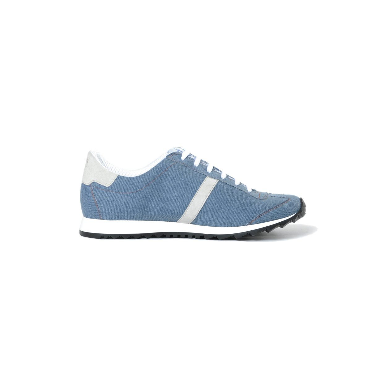 Tisza cipő - Martfű - Denim
