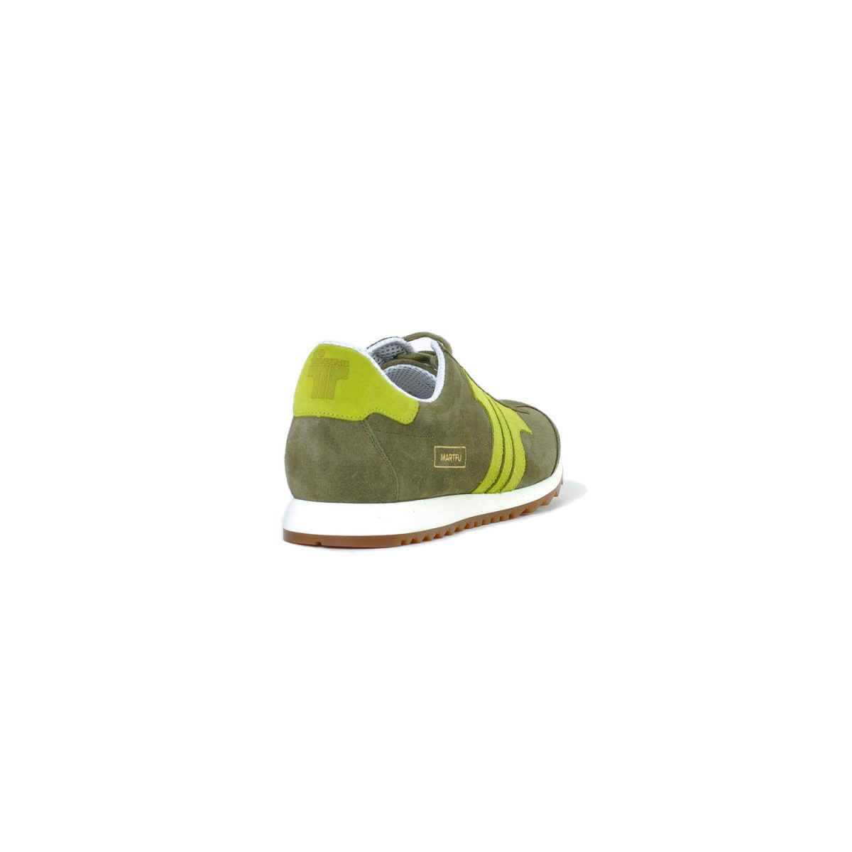 Tisza cipő - Martfű - Keki-lime