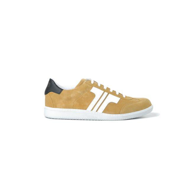 Tisza cipő - Comfort - Homok-fehér-fekete
