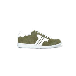 Tisza cipő - Comfort - Keki-fehér