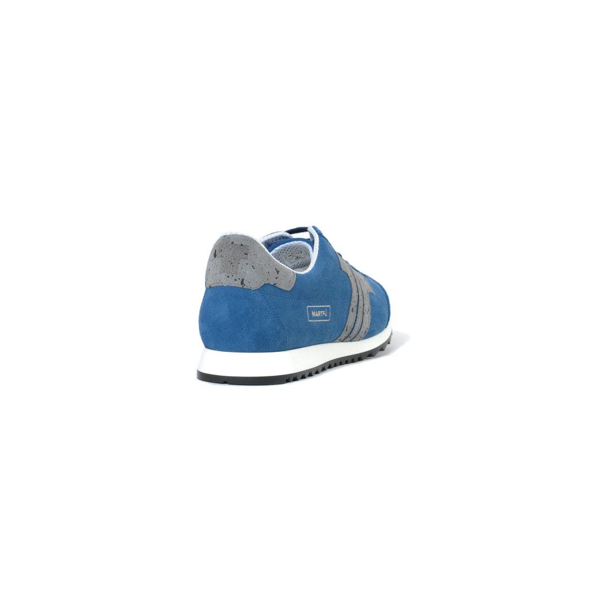Tisza cipő - Martfű - Royal-spalsh szürke