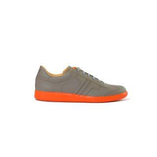 Tisza cipő - Compakt - Föld-narancs