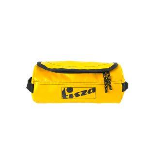 Tisza cipő - Pipere táska - Sárga
