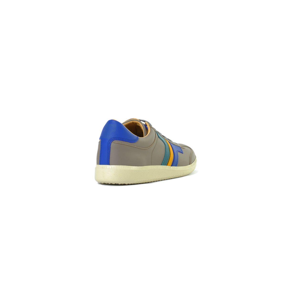 Tisza cipő - Compakt - Föld-óceán