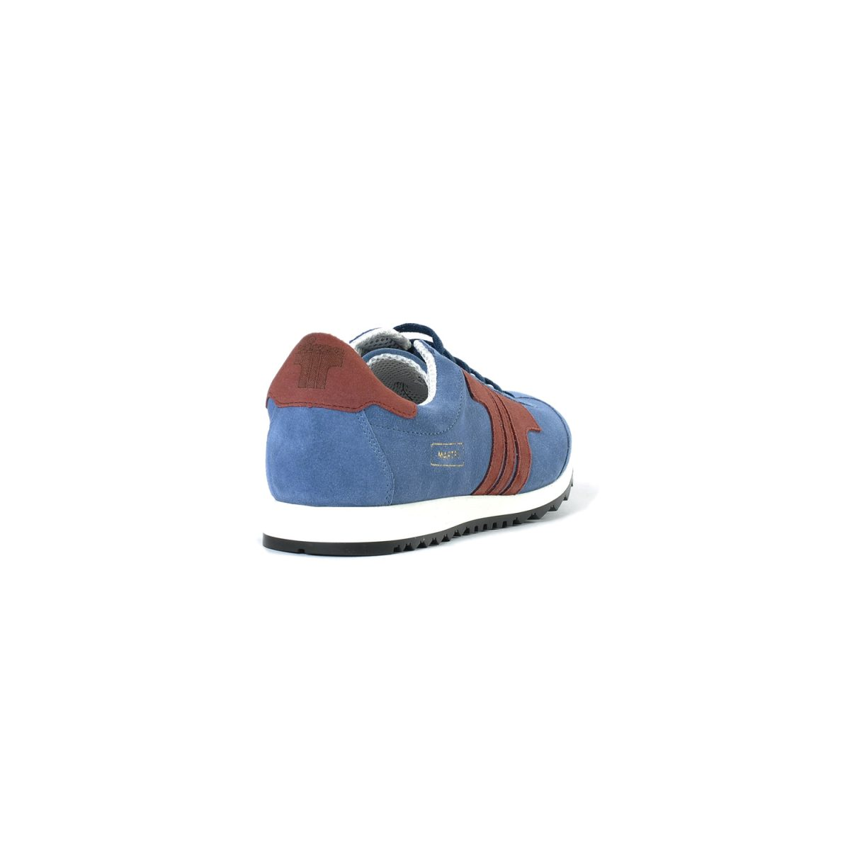 Tisza cipő - Martfű - Farmer-gesztenye